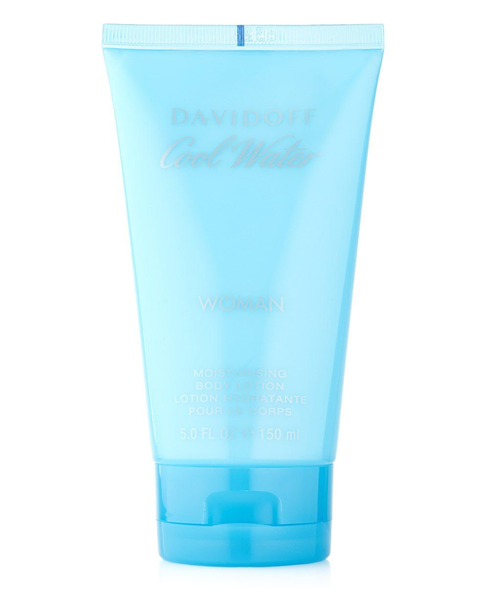 DAVIDOFF Bodylotion »Cool Water Woman«